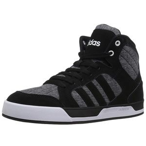 Adidas Neo High-tops men's size 9